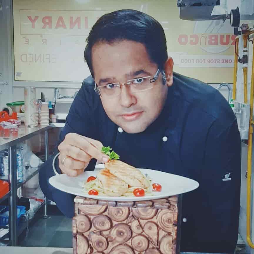 Arjun Chadha