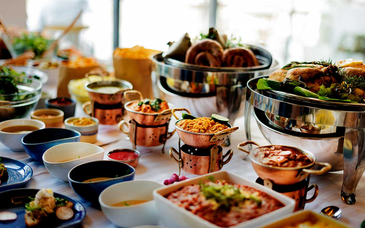 Best-Caterers-in-South-Delhi